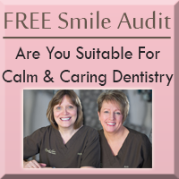 Free Dental Audit