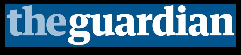 Αποτέλεσμα εικόνας για guardian newspaper logo