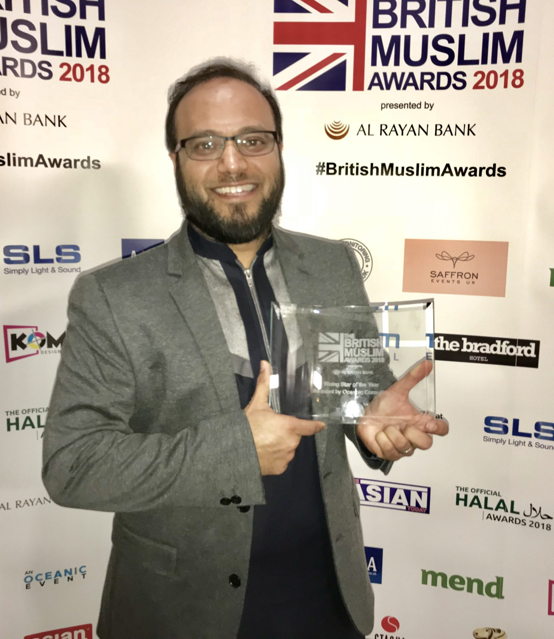 Winner of the highest British award, who shot their