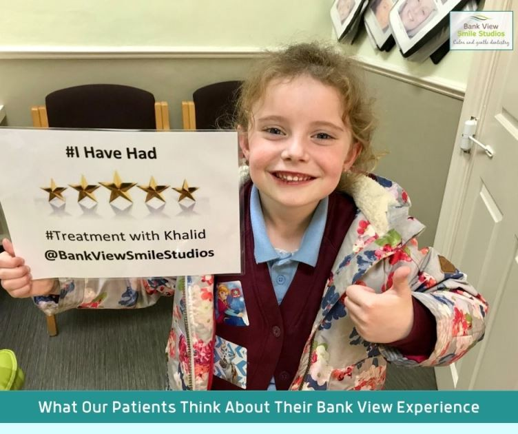 Bank View Patient Experience